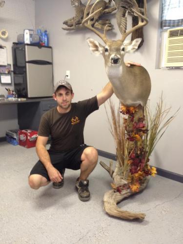 Deer&Marcus